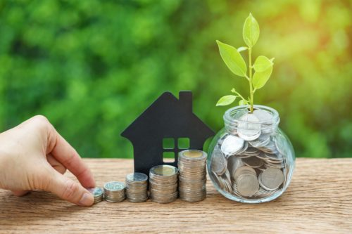 Investir dans l'immobilier grâce aux aides de l'état